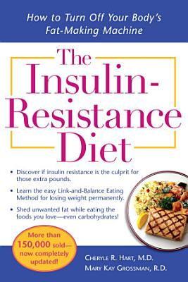 The Insulin Resistance Diet  Revised and Updated PDF
