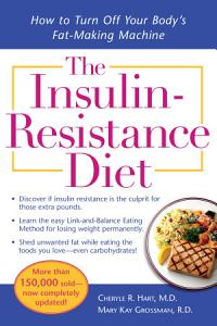 The Insulin Resistance Diet  Revised and Updated Book