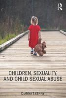 Children  Sexuality  and Child Sexual Abuse PDF