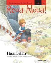 Read Aloud! Kinder Reader14
