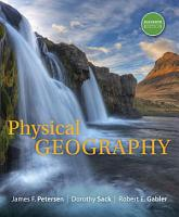 Physical Geography PDF