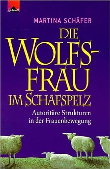 Die Wolfsfrau im Schafspelz PDF