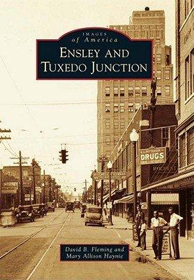 Ensley and Tuxedo Junction