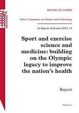 Sport and exercise science and medicine PDF