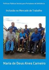 Pol  ticas P  blicas Sociais Para Portadores De Defici  ncia PDF