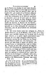 Historia critica de España, y de la cultura española: España arable. 1793-95