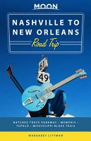Moon Nashville to New Orleans Road Trip PDF
