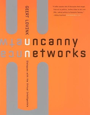 Download Uncanny Networks Book