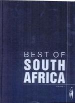 Best of South Africa Vol 1.