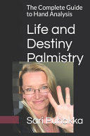 Life and Destiny Palmistry PDF