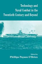 Technology and Naval Combat in the Twentieth Century and Beyond