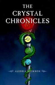 The Crystal Chronicles Book