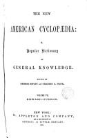The New American Cyclopaedia PDF