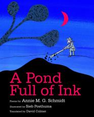 A Pond Full of Ink PDF