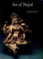 Art of Nepal PDF