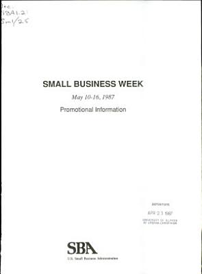 Small Business Week  May 10 16  1987