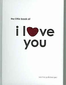 The Little Book of I Love You PDF