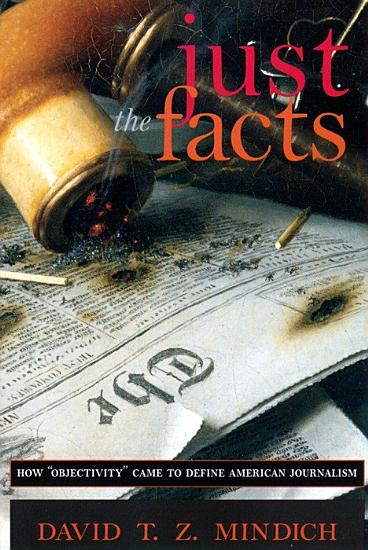 Just the Facts PDF
