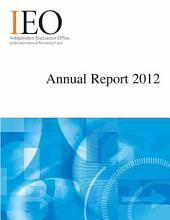 IEO Annual Report 2012