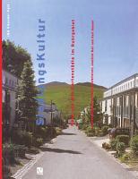 IBA Emscher Park SiedlungsKultur PDF