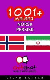 1001+ øvelser norsk - persisk