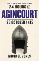 24 Hours at Agincourt PDF
