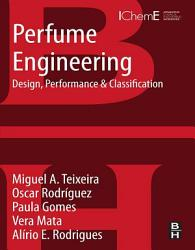 Perfume Engineering Book PDF