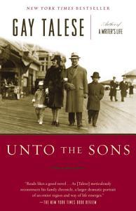 Unto the Sons Book