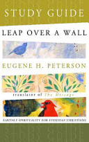 Leap Over a Wall Book
