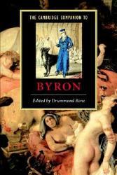 The Cambridge Companion to Byron PDF