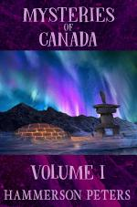 Mysteries of Canada