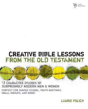 Creative Bible Lessons from the Old Testament