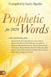 Prophetic Words For 2020 Book PDF