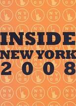 Inside New York 2008