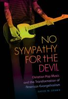 No Sympathy for the Devil PDF