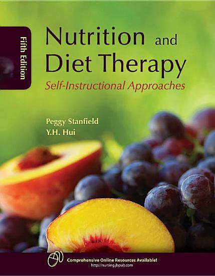 Nutrition and Diet Therapy  Self Instructional Approaches PDF