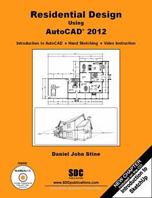 Residential Design Using AutoCAD 2012 PDF