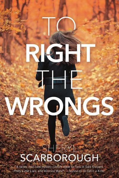Download To Right the Wrongs Book