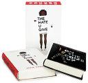 Angie Thomas 2 Book Box Set