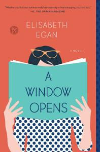 A Window Opens Book