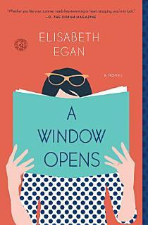 A Window Opens Book