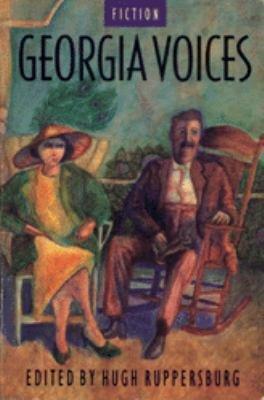 Georgia Voices  Fiction PDF