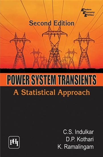 Power System Transients PDF