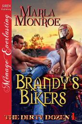 Brandy's Bikers [The Dirty Dozen 1]
