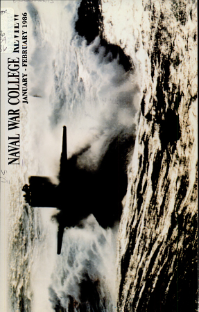 Naval War College Review PDF