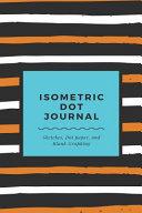 Isometric Dot Journal