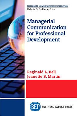 Managerial Communication for Professional Development