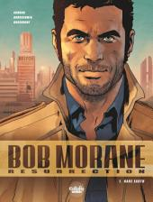 Bob Morane - Volume 1 - Rare Earth