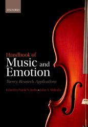 Handbook of Music and Emotion PDF