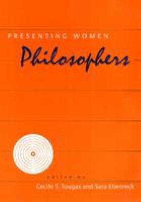 Presenting Women Philosophers